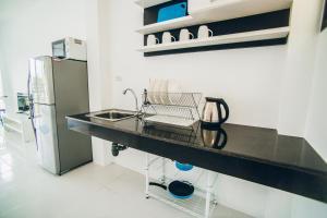 Infinity Bophut Apartments, Отели  Бопхут - big - 28
