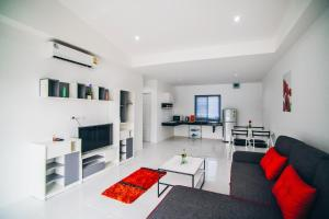 Infinity Bophut Apartments, Отели  Бопхут - big - 27