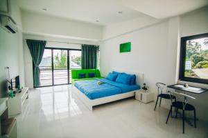 Infinity Bophut Apartments, Отели  Бопхут - big - 26