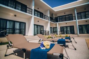 Infinity Bophut Apartments, Отели  Бопхут - big - 25