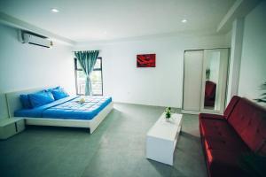Infinity Bophut Apartments, Отели  Бопхут - big - 24