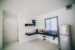 Infinity Bophut Apartments, Отели  Бопхут - big - 19
