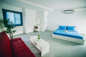 Infinity Bophut Apartments, Отели  Бопхут - big - 17