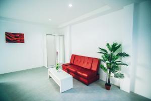 Infinity Bophut Apartments, Отели  Бопхут - big - 18