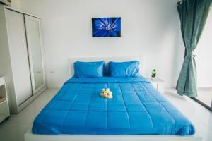 Infinity Bophut Apartments, Отели  Бопхут - big - 16