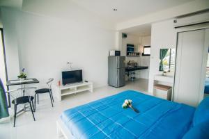 Infinity Bophut Apartments, Отели  Бопхут - big - 15
