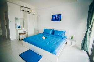 Infinity Bophut Apartments, Отели  Бопхут - big - 14