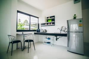 Infinity Bophut Apartments, Отели  Бопхут - big - 10