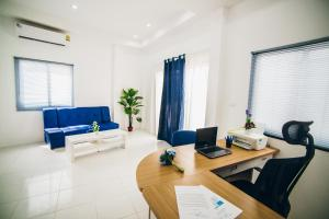 Infinity Bophut Apartments, Отели  Бопхут - big - 22