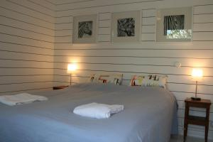 Köpmans, Bed & Breakfast  Nauvo - big - 2