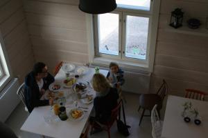 Köpmans, Bed & Breakfast  Nauvo - big - 39