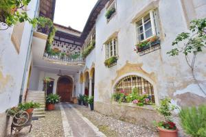 obrázek - Villa Bertagnolli - Locanda Del Bel Sorriso