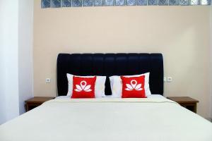 ZEN Rooms Lengkong Besar