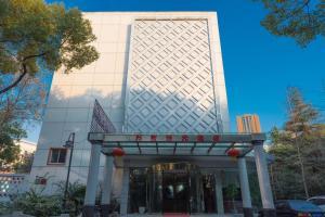 Nanjing NO. 9 Theme Hotel