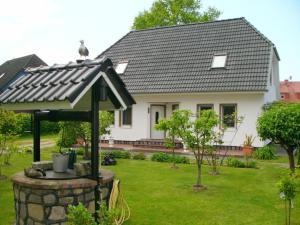 Ferienwohnung Zingst - Am Museumshof