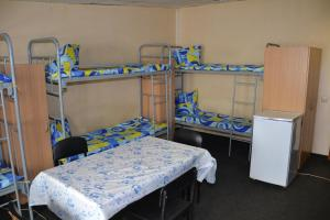 Hostel Paveletskaya