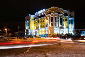Отель Касимов, Касимов