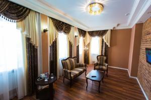 Отель Касимов - фото 15