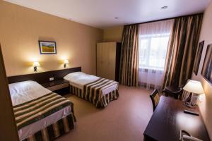 Отель Касимов - фото 19