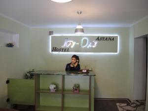 Хостел Joy Day - фото 25