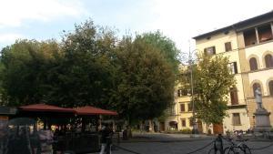 Santo Spirito Luxury, Apartments  Florence - big - 36