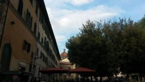 Santo Spirito Luxury, Apartments  Florence - big - 37