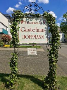 Gästehaus Hoffmann