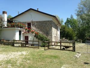 Casa San Quirico Agnone