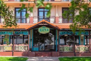 Отель Дача, Кабардинка