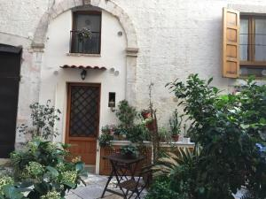 B&B Sant'Anna, Bed and Breakfasts  Bari - big - 18