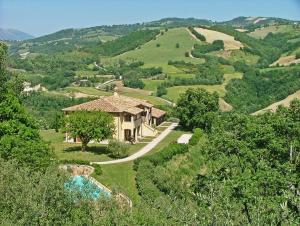 Agriturismo Castagna Alta
