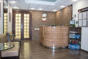 Отель Ямской - фото 5