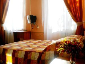 Гостиница Сосновая роща - фото 12