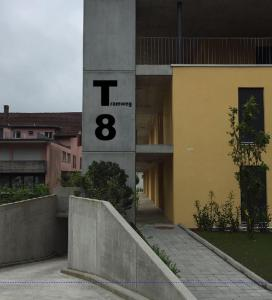 Hotel-T8