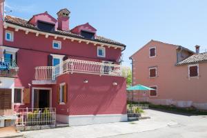 Apartments Brigita