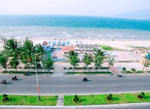 Loan Anh 2 Hotel
