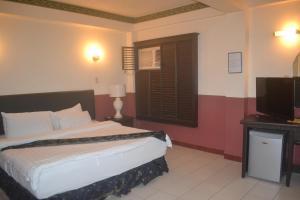 DM Residente Hotel Inns & Villas, Hotels  Angeles - big - 79