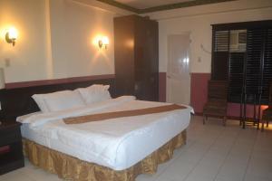 DM Residente Hotel Inns & Villas, Hotels  Angeles - big - 114