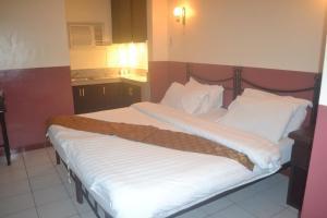 DM Residente Hotel Inns & Villas, Hotels  Angeles - big - 113