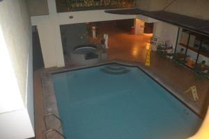 DM Residente Hotel Inns & Villas, Hotels  Angeles - big - 112