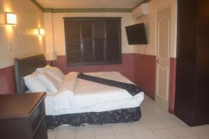 DM Residente Hotel Inns & Villas, Hotels  Angeles - big - 111