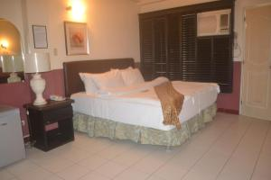 DM Residente Hotel Inns & Villas, Hotels  Angeles - big - 115