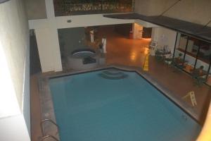 DM Residente Hotel Inns & Villas, Hotels  Angeles - big - 90