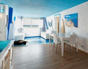 Appartamento Santorini