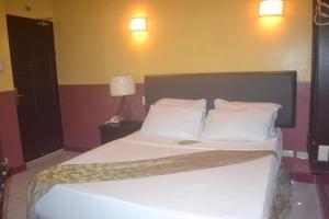 DM Residente Hotel Inns & Villas, Hotels  Angeles - big - 110