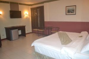 DM Residente Hotel Inns & Villas, Hotels  Angeles - big - 88