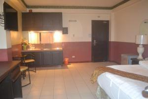 DM Residente Hotel Inns & Villas, Hotels  Angeles - big - 109