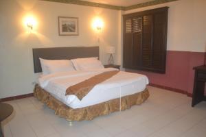 DM Residente Hotel Inns & Villas, Hotels  Angeles - big - 66