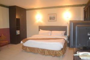 DM Residente Hotel Inns & Villas, Hotels  Angeles - big - 87