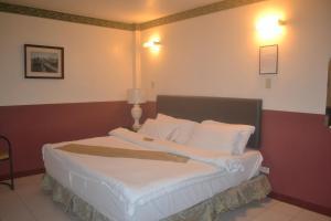 DM Residente Hotel Inns & Villas, Hotels  Angeles - big - 116